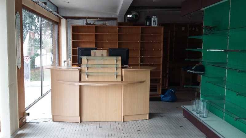 location commerces villiers sur marne 94350 121m2 id. Black Bedroom Furniture Sets. Home Design Ideas