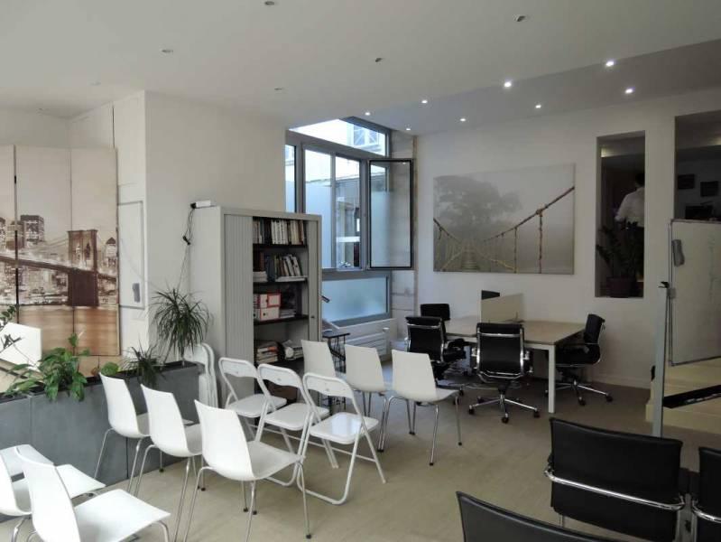 Vente bureaux paris 75002 109m2 for Surfaces atypiques paris