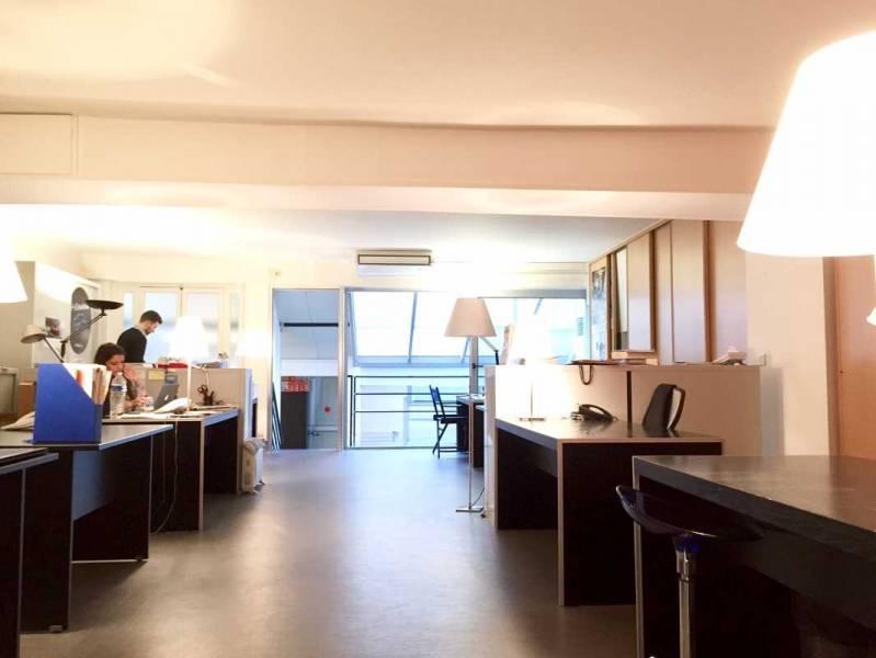 Location bureaux paris 75016 361m2 for Location bureau atypique paris