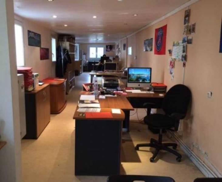 Location bureaux courbevoie 92400 60m2 for Surface atypique 92
