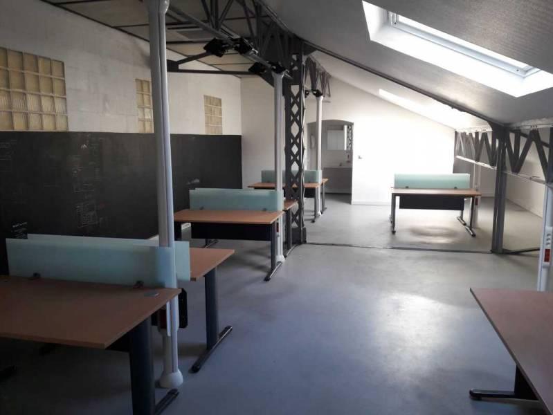 location bureaux ivry sur seine 94200 145m2. Black Bedroom Furniture Sets. Home Design Ideas