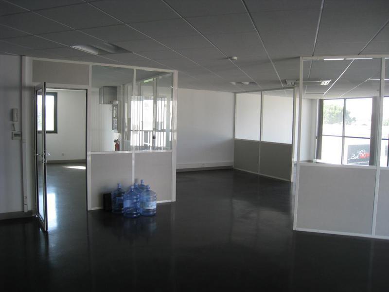 Location bureaux environ 135m² - 13400 AUBAGNE - Photo 1