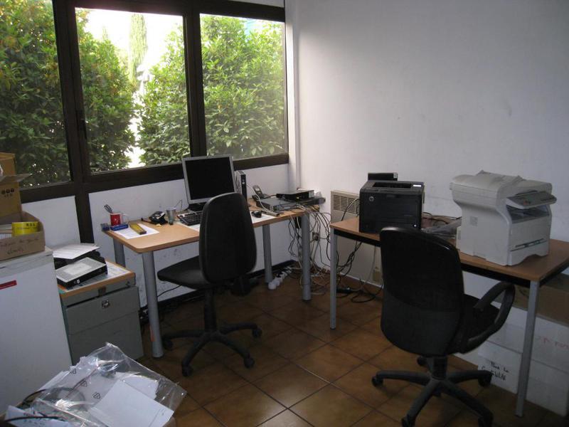 Location bureaux 325m² - 13400 AUBAGNE - Photo 1