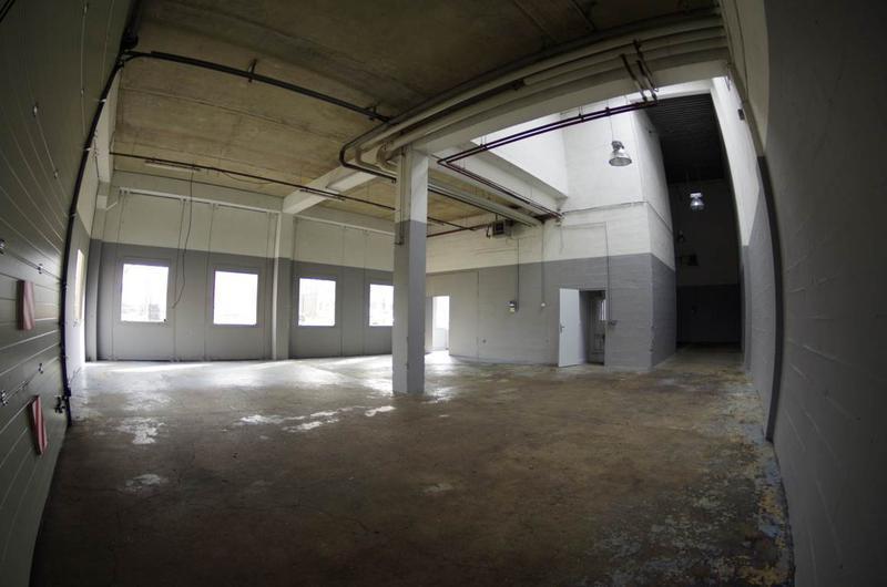 LOGNES 77 - A LOUER Local d'activités de 209 m2 - Photo 1