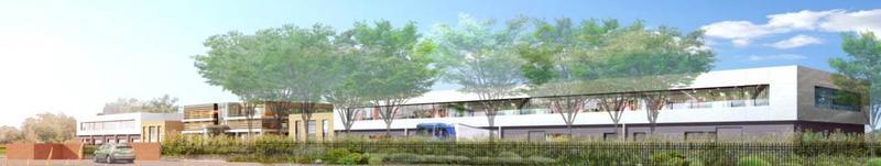 Á VENDRE Local d'activité de 410 m² dont 115 m² de bureaux - Photo 1