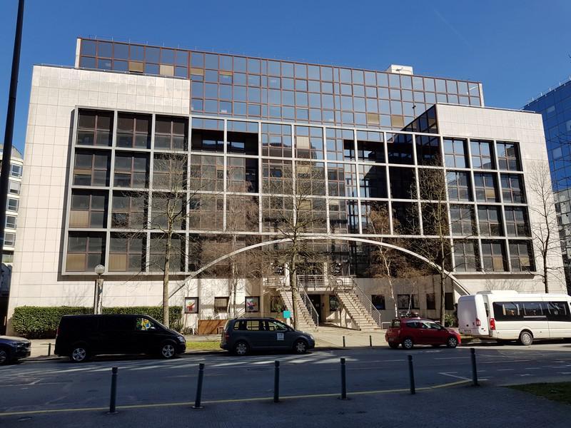 Vente Bureaux Noisy Le Grand 93160 - Photo 1