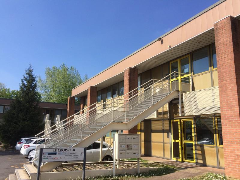 Location Bureaux Croissy Beaubourg 77183 - Photo 1