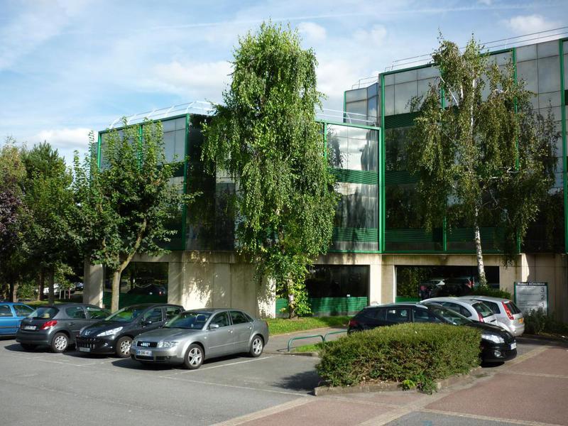 Location Bureaux Rosny Sous Bois 93110 - Photo 1