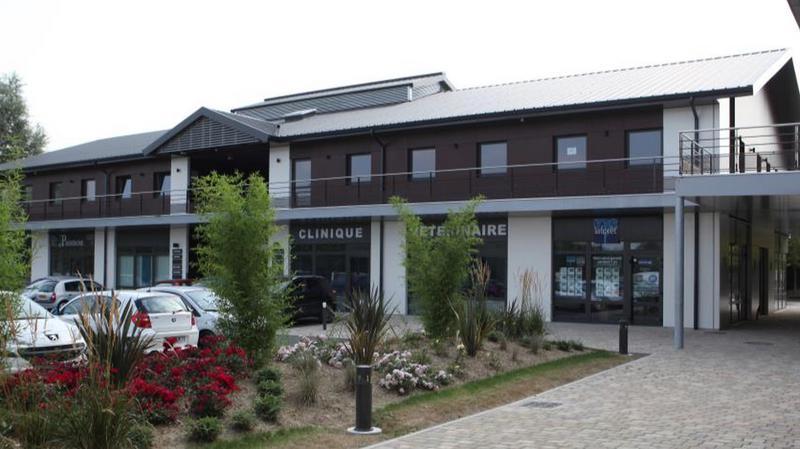 Location Bureaux Serris 77700 - Photo 1