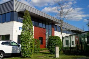 Local industriel/Entrepôt - Photo 1