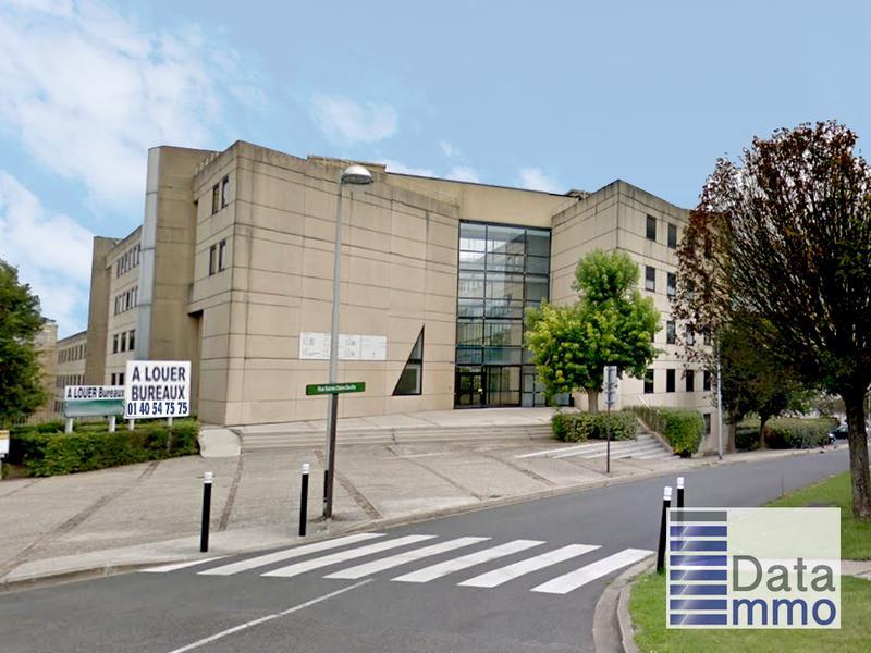 Location Bureaux Lognes 77185 - Photo 1
