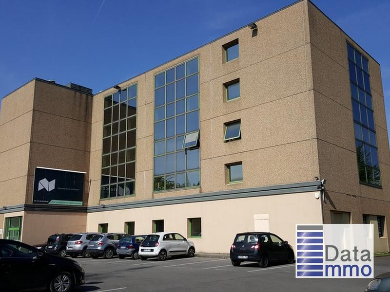 Vente Bureaux Croissy Beaubourg 77183 - Photo 1