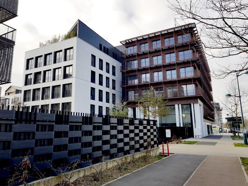 Location Bureaux Montevrain 77144 - Photo 1