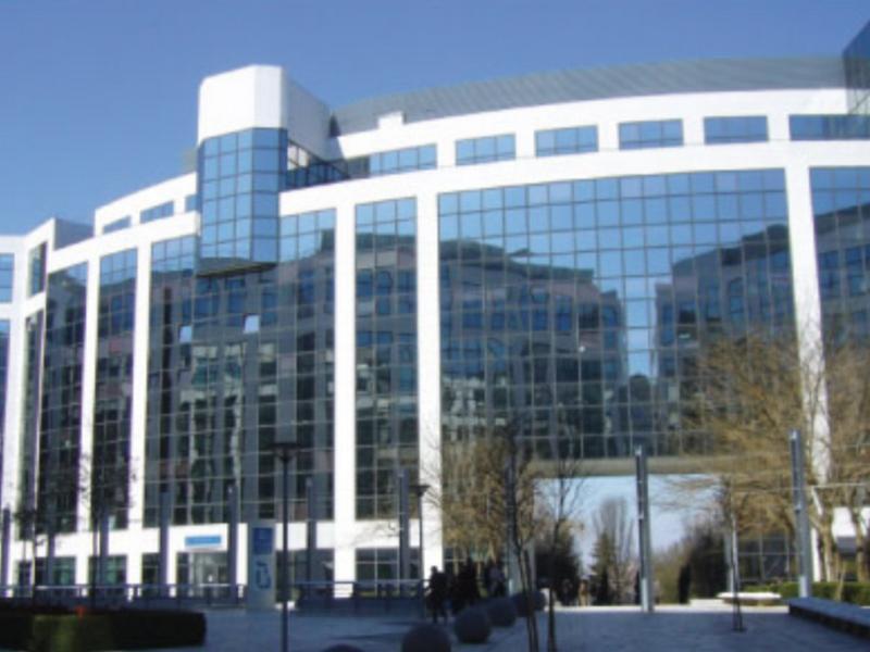 Location bureaux noisy le grand 93160 288m² u2013 bureauxlocaux.com