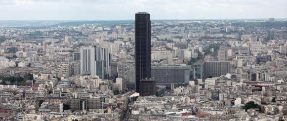 Location Bureaux Paris 75015 - Photo 1