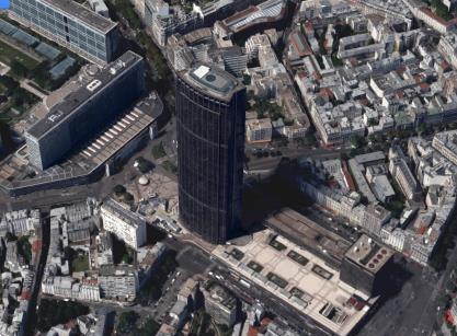 Location Bureau Paris 75015 - Photo 1