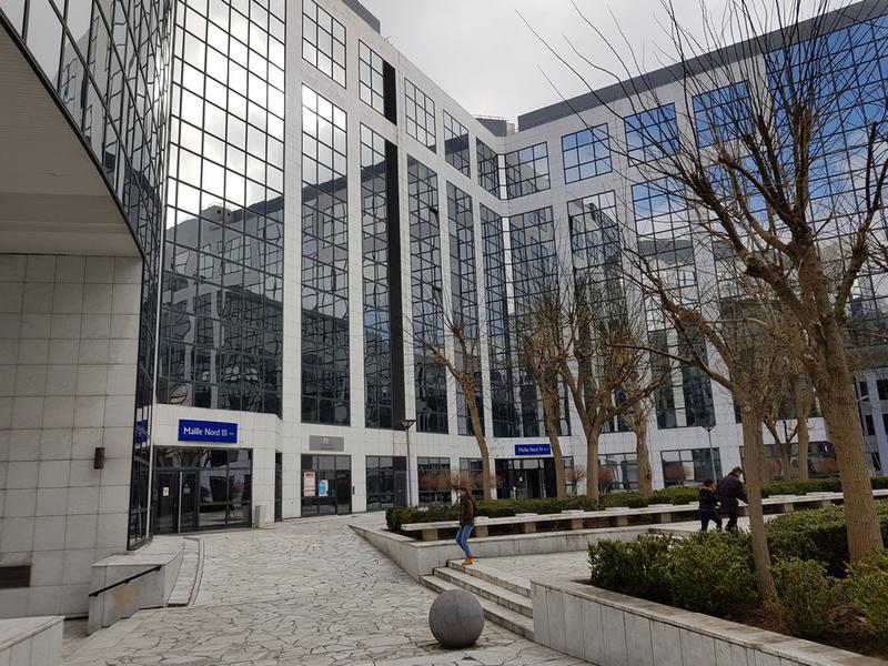 Location bureau noisy le grand 93160 288m² u2013 bureauxlocaux.com