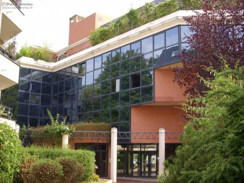 Bureaux ST MAURICE