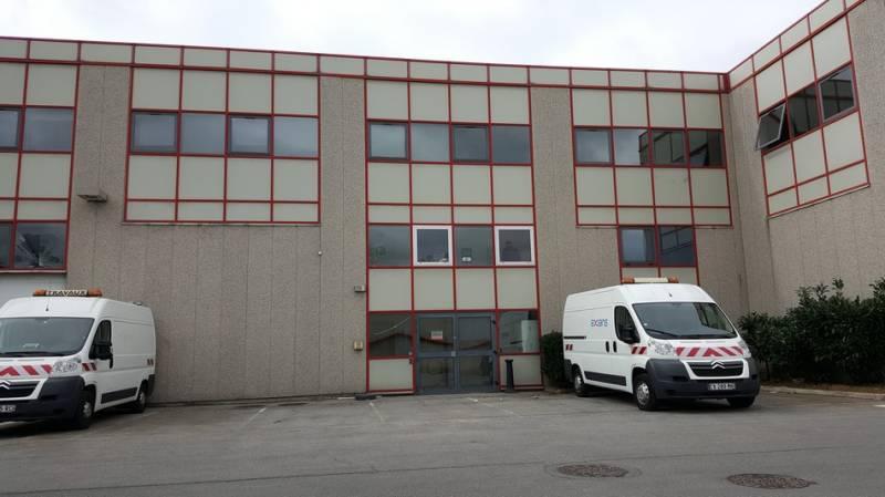 Location entrep ts locaux d 39 activit s ivry sur seine 94200 480m2 - Parking ivry sur seine ...