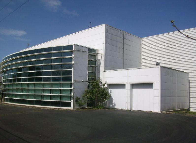Local d'activité - Entrepôt de stockage