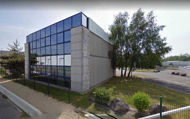 Location bureau saran loiret m² u référence n° wi or l