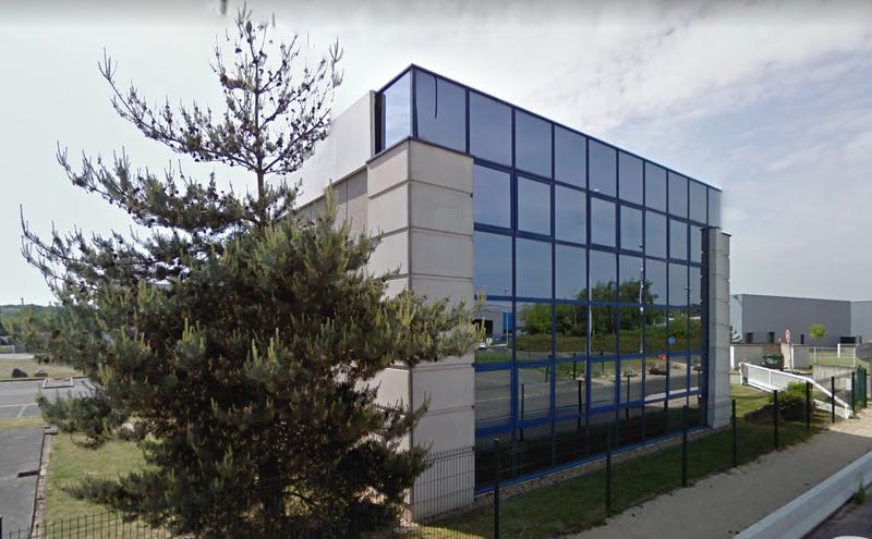 Location bureau saran  m² geolocaux