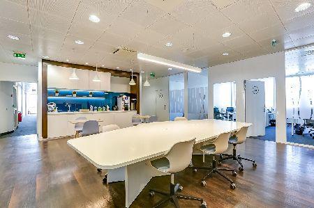 Bureaux 1131 m² (Div. 12 m² à louer(SCHILTIGHEIM 67300) - Photo 1