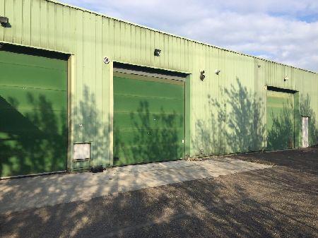 Bureaux et Activités 185 m² (non div.) à louer(GEISPOLSHEIM 6711 - Photo 1