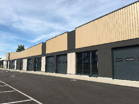 Bureaux et Activités 300 m² (Div. 150 m² à louer(STRASBOURG 6720 - Photo 1