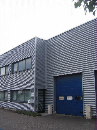 Bureaux et Activités 185 m² (non div.) à louer(ECKBOLSHEIM 67201 - Photo 1