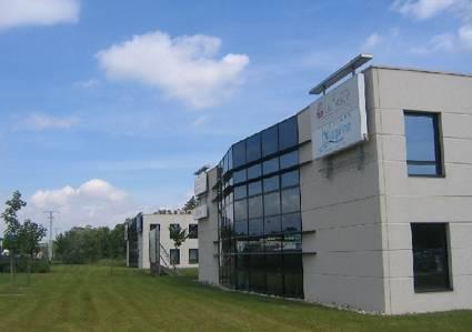 Bureaux 347 m² (Div. 130 m² à louer(GEISPOLSHEIM 67118)