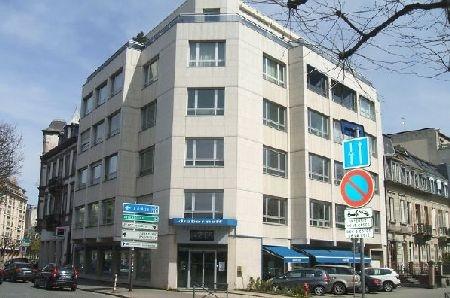 location bureaux strasbourg 67000 183m2. Black Bedroom Furniture Sets. Home Design Ideas