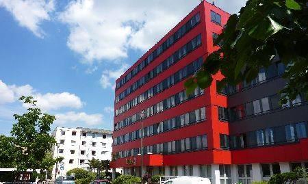 location bureaux strasbourg 67000 82m2. Black Bedroom Furniture Sets. Home Design Ideas