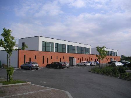 Bureaux 820 m² (non div.) à vendre (ENTZHEIM 67960)