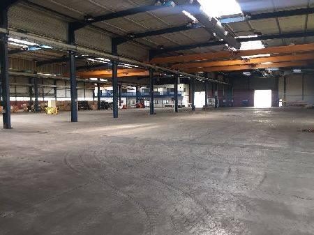Bureaux et Activités 5860 m² (Div. 0 m² à louer(SCHWEIGHOUSE-SUR