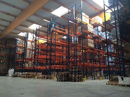 Entrepôt 23150 m² (Div. 3000 m² à louer/à vendre (HERRLISHEIM 67