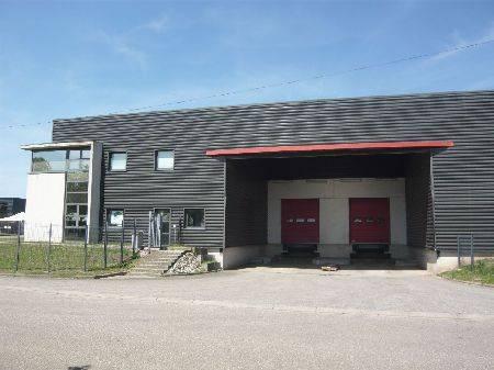 Entrepôt 3530 m² (non div.) à louer(OBERNAI 67210)
