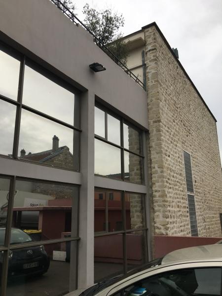 Immeuble indépendant de 1 183 m² à la location ou à la vente aux portes de Paris