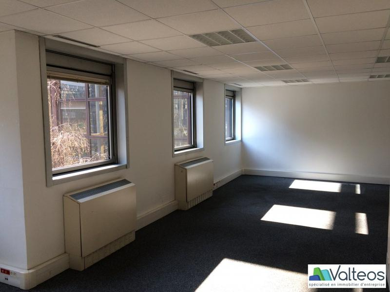 Location bureaux noisy le grand 93160 49m² u2014 id.354818