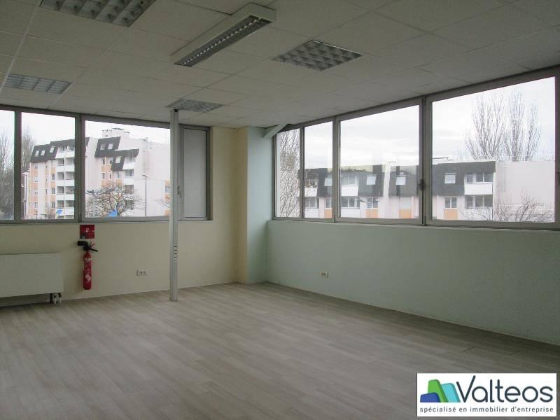 location bureaux fontenay sous bois 94120 200m2. Black Bedroom Furniture Sets. Home Design Ideas