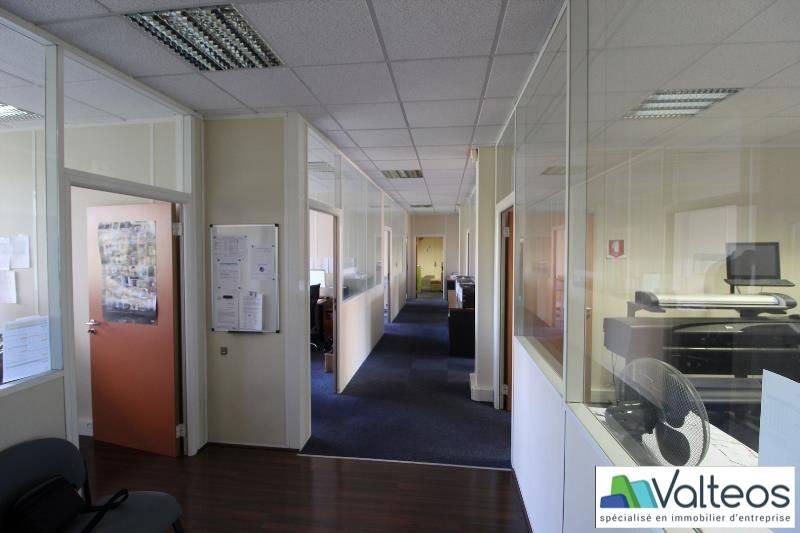 Vente bureaux fontenay sous bois 94120 200m2 - Bureau de poste fontenay sous bois ...