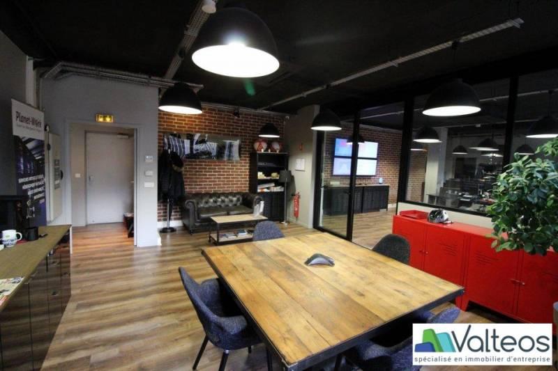 location bureaux fontenay sous bois 94120 173m2 id. Black Bedroom Furniture Sets. Home Design Ideas