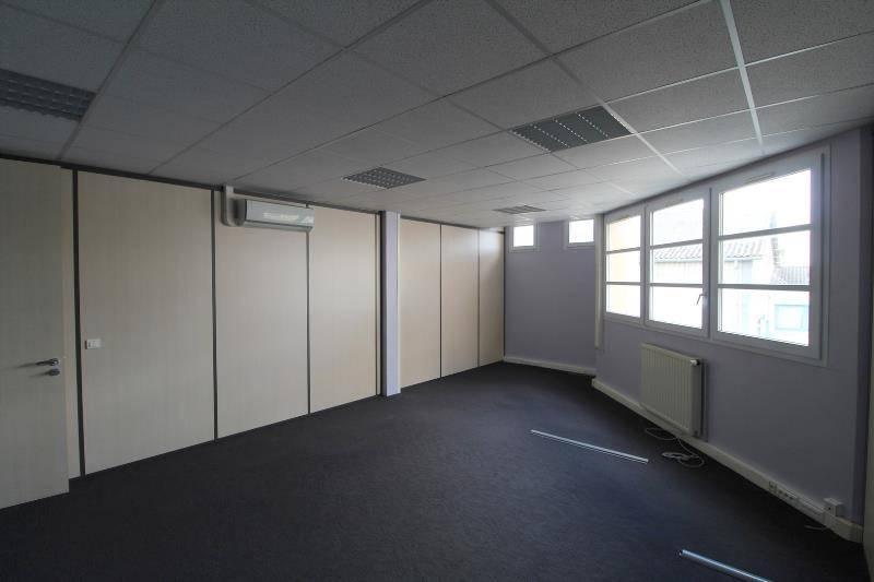 Prix m bureaux saint maur des foss s prix immobilier d for Prix des bureaux