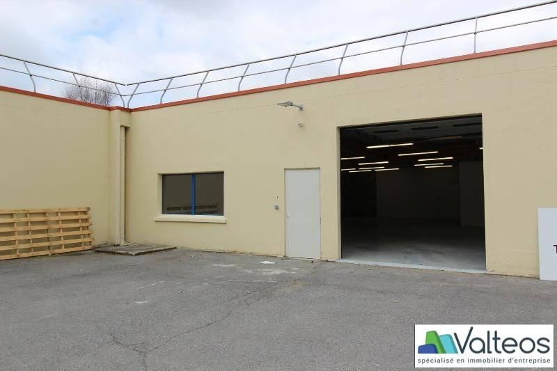 Entrepôts Local d'activités CROISSY BEAUBOURG 77183