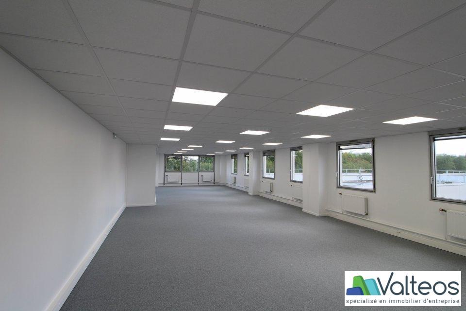 Location bureaux fontenay sous bois 94120 162m2 - Bureau de poste fontenay sous bois ...