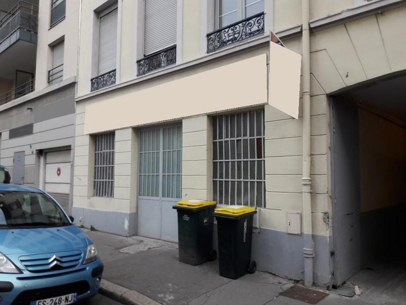 Local commercial 102 m² - Photo 1