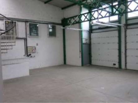 Entrepôt 276 m² - Photo 1