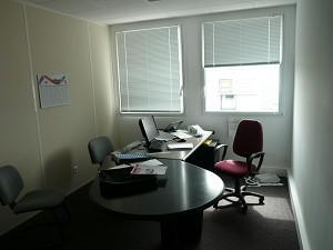 Bureaux Vide 123 m² - Photo 1