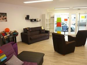 Boutique 128 m² - Photo 1