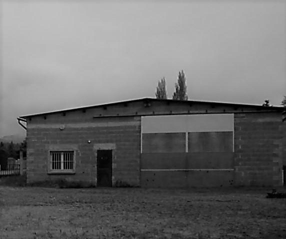 Entrepôt à la vente de 522 m² de surface - Photo 1